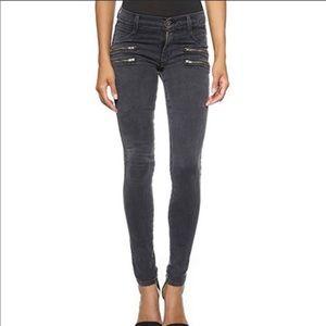 Madewell Washed Skinny Skinny Jeans